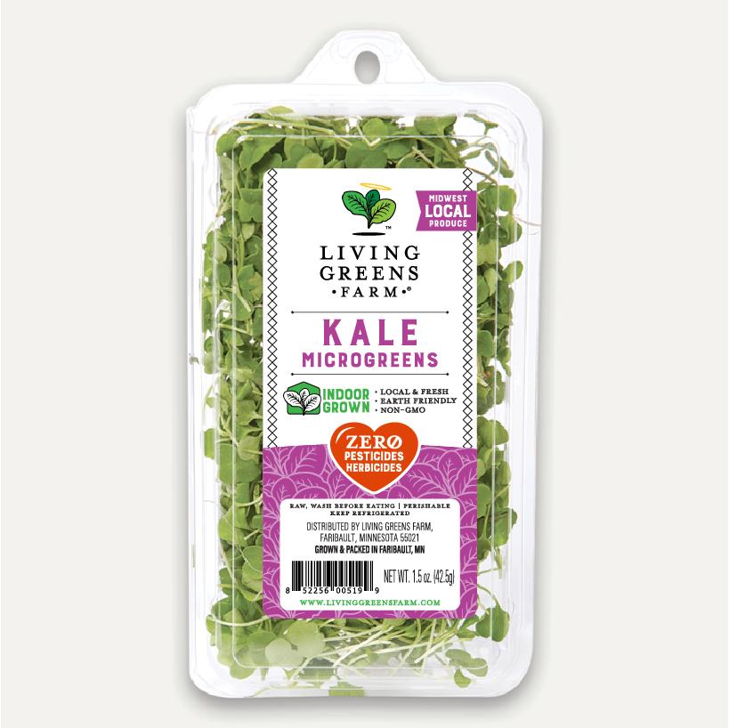 LGF Kale